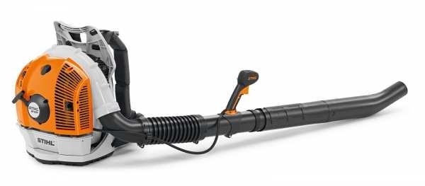 STIHL BR 600 Rückentragbares Blasgerät