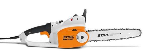 STIHL Elektrosäge MSE 170 C-B - Schnittlänge 30 / 35 cm