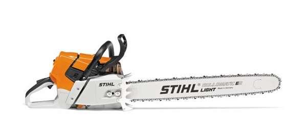 STIHL Motorsäge MS 661 C-M W - Schnittlänge 50 / 63 / 71 cm