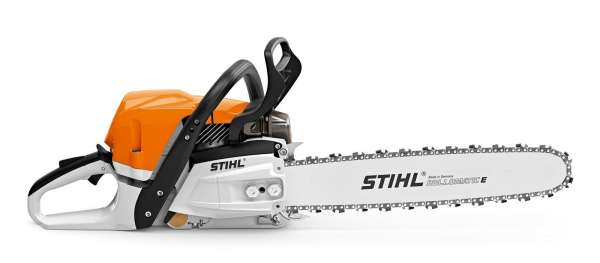 STIHL Motorsäge MS 400 C-M, RS - Schienenlänge 45 cm