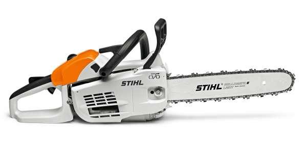 STIHL Motorsäge MS 201 C-M - Schnittlänge 35