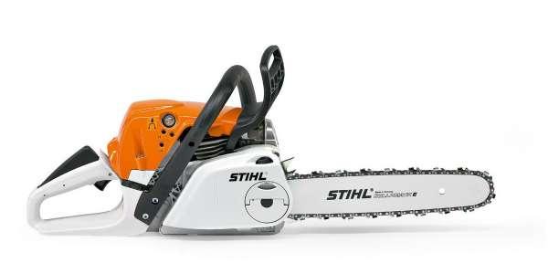 STIHL Motorsäge MS 231 C-BE - Schnittlänge 30 / 35 cm