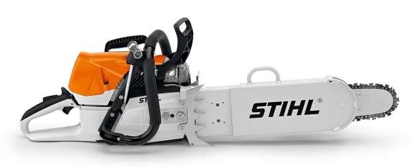 STIHL Rettungssäge MS 462 C-M R, RDR, Schienenlänge 50cm