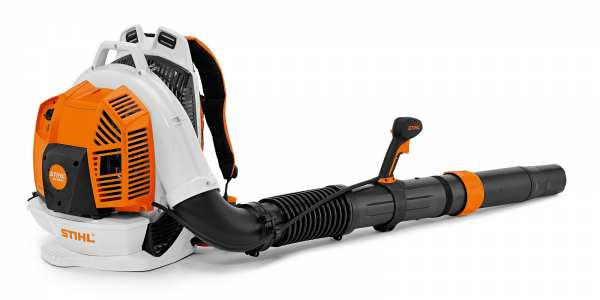 STIHL BR 800 C-E Rückentragbares Blasgerät