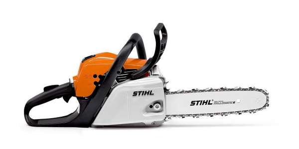 STIHL Benzin-Motorsägen MS 211, PM3, Schnittlänge 30cm