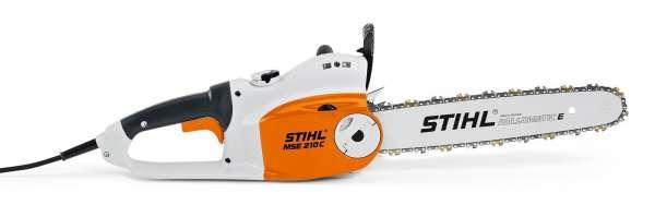 STIHL Elektrosäge MSE 210 C-B Duro 3 - Schnittlänge 35 cm
