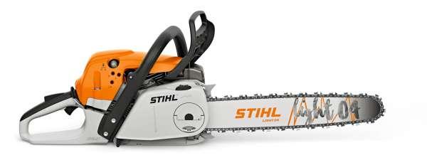 STIHL Motorsäge MS 271 C-BE RM3, Schienenlänge 35/40 cm