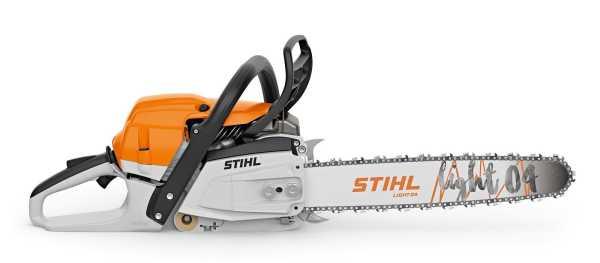 STIHL Motorsäge MS 261 C-M, RS, Schienenlänge 35cm