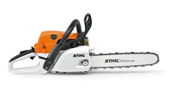 STIHL Motorsäge MS 241 C-M PS3, Schnittlänge 40 cm