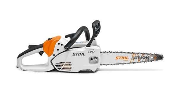 STIHL Motorsäge MS 151 C-E Carving Schnittlänge 30 cm
