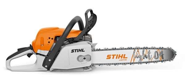 STIHL Motorsäge MS 291, RM3, Schienenlänge 35cm