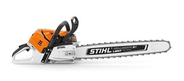 STIHL Motorsäge MS 500i W, RS - Schienenlänge 63cm