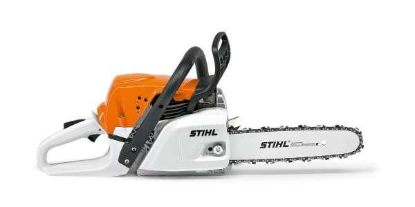 STIHL Motorsäge MS 231 PM3, Schnittlänge 30/35cm